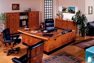 Классический кабинет